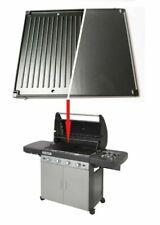 Campingaz 5010003316 Piastra di Cottura di Ghisa per Barbecue Campingaz 4 Series - Nera