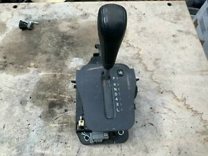 2003 VOLVO S60 AUTOMATIC GEAR SELECTOR P30622467