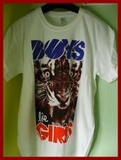 BOYS LIKE GIRLS - GRAPHIC T-SHIRT (M)  NEW & UNWORN