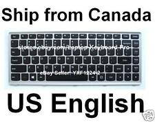 Keyboard for Lenovo ideapad U410 - US English 25203623