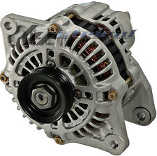 100% NEW ALTERNATOR FOR MAZDA PROTEGE 1999,2000,01,02,03 80Amp*ONE YEAR WARRANTY