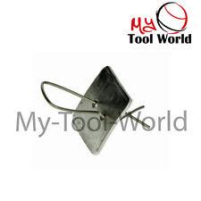 10 Stk. Prüflochverschluss/ Abgasrohr-Prüfloch-Verschluss mit Feder