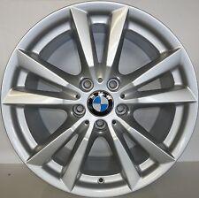 """4 CERCHI IN LEGA 8,5 x 18 """" BMW X5 F15 ORIGINALI STYLE 446 36116853952 6853952"""