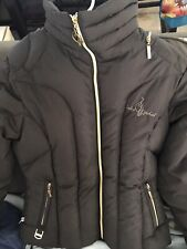 Used Baby Phat Down Jacket Very Good Condition! Look!