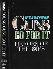 Various Young Guns Go For It CASSETTE 1 only ALBUM Electronic New Wave Synthpop