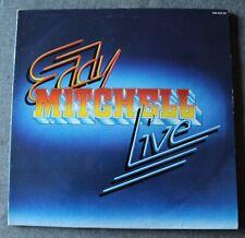 Eddy Mitchell, live, 2LP - 33 tours