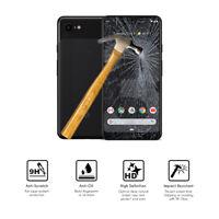 """Protection Verre Trempé Pour Google Pixel 3 (4G) 5.5 """""""