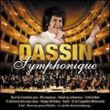 Joe Dassin - Joe Dassin Symphonique [New CD] Canada - Import