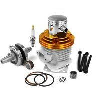 Racing Kit Cylinder Crankshaft 47-49ccm Pocketbike Minibike Mini Pocket Bike