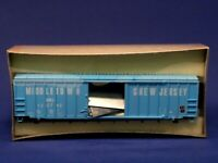 Middletown & New Jersey HO Scale 50' ACF Boxcar Kit 120741 / Whistle Stop