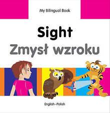 NEW My Bilingual Book–Sight (English–Polish) (English and Portuguese Edition)