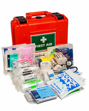 Protected First Aid Kit | Waterproof & Virtually Indestructible