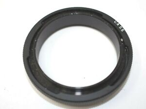 Canon FD Reversing Ring 55mm