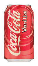 Coca-Cola Vanilla (12 x 355ml)