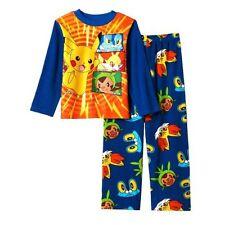 Fleece Novelty Nightwear (2-16 Years) for Boys