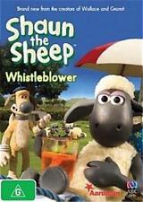 SHAUN THE SHEEP: WHISTLEBLOWER : NEW DVD