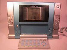 TELEPHONE Digital DONG BEI D-83 Clock, Calendar, Desk PHONE [Y94D]