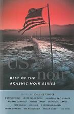 NEW USA Noir: Best of the Akashic Noir Series