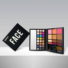 Profusion Trendsetter Face Palette  36 colors w/ Brush Eyeshadow Highlight Lip