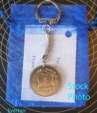 Everton FC FA Cup Calcio portachiavi regalo insolito regalo 5ngb