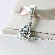 Pandora Cinderella Castle Magic Kingdom 45th Anniversary Disney Park Exclusive