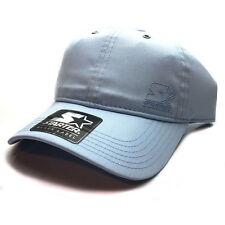 STARTER NEW Blue Strapback Hat Cap Solar Pitcher BNWT