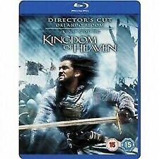 Kingdom of Heaven Director S Cut 5039036029582 Blu Ray Region 2