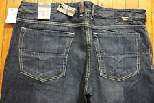 *NEW*  DIESEL ZATHAN SIZE 38 X 34 MENS JEANS