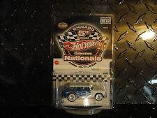 Hot Wheels 5th Annual Nationals Blue/White Chevy Nomad 1/4000