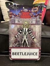 "NECA Toony Terrors Beetlejuice - 6"" Action Figure"