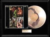 BILL WITHERS STILL BILL LP WHITE GOLD SILVER PLATINUM TONE RECORD ALBUM NON RIAA