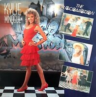 "Kylie Minogue ‎7"" The Loco-Motion - France (EX/EX)"