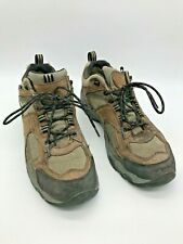 Cabela's Men's Size 11.5D Brown Grand Mesa Low Hiker Shoes, 81-2732 , Dry-Fit