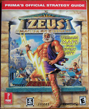 Zeus Master of Olympus Strategy Guide