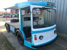 CROMPTON / LEYLAND / MORRISON / OTHER / ELECTRIC MILK FLOAT