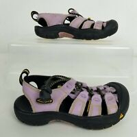 Keen Newport H2 Sandals Size 12 Purple Lilac Water Walking Hiking Shoes