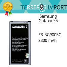 Bateria Interna Repuesto Samsung Galaxy S5 G900F EB900BC 2800 mAh