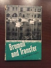 BROMOIL AND TRANSFER by C.J. SYMES - FOUNTAIN PRESS - H/B - 1944 - £3.25 UK POST