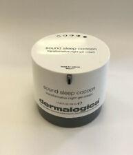 Dermalogica Sound Sleep Cocoon Transformative Night Gel Cream 1.7oz New