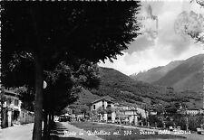 Cartolina - Postcard - Ponte in Valtellina - Piazza della Vittoria - 1965