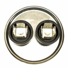 Rheem/Protech 43-25136-12 - Capacitor - 35/370 Single Round metal finish new