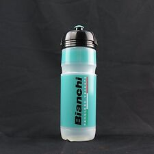 ELITE x BIANCHI SuperCorsa Passione Bike Bicycle Water Bottle 750ml - Celeste