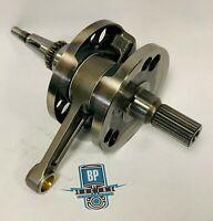 TRX400EX TRX 400EX Genuine OEM Honda Rebuilt Crankshaft Crank w/ Carrillo Rod