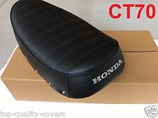 HONDA CT70 trail 70 High Quality New Seat Cover split side seams +11 buttons
