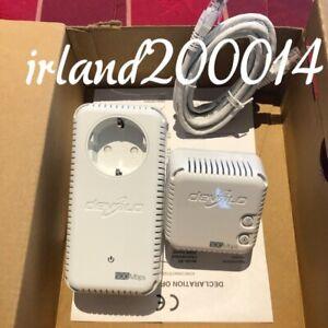 Devolo dLan 500 Wifi+ (Kit de Deux CPL 500MBPS Wifi)--LISEZ LE DESCRIPTIF