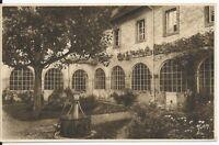 CPA 71- Paray-le-Monial - Le monastére de la Visitation