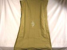 "Company Store Classic Percale Pillow Sham Olive King ""Cfp"" N4B7- 748I"