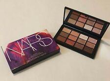 NARS IGNITED 1350 Eyeshadow Palette x12 BNIB 100% Authentic