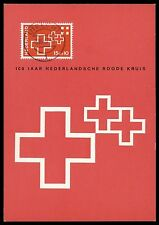 NIEDERLANDE MK 1967 ROTES KREUZ RED CROSS MAXIMUMKARTE MAXIMUM CARD MC CM ce15