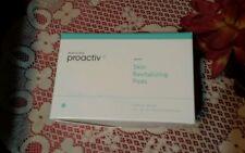 Proactiv + Skin Revitalizing Pads (30 Pads) & 1 oz Bottle Solution